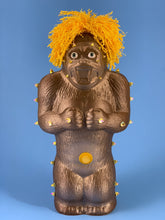Load image into Gallery viewer, Crystal Spiked Yellow Haired Danger Ape