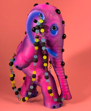 Load image into Gallery viewer, Hot Pink Elephant