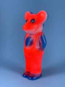 Mister Mouse Chalkware: Wonderfully Garish