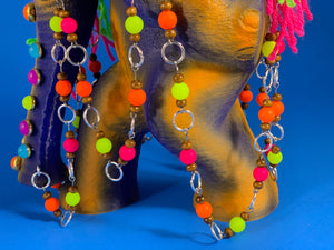 Fluorescent Stuff Elephant