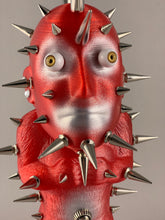 Load image into Gallery viewer, Red and Silver Freakish Goon