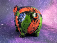Load image into Gallery viewer, Mod Pig: Red, Green and Blue