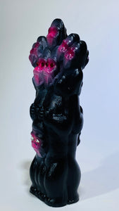 King Ape Lord: Resin Cast, 60s Style