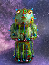 Load image into Gallery viewer, Crocodile Ape Cult: Bell Worshipper