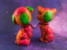 Load image into Gallery viewer, Sad Dog/Sad Cat: Neon Rampage