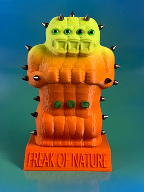 Freak of Nature Ape Award