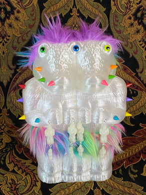Crocodile Ape Cult: Cave Rainbow Weirdo