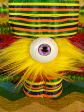 Load image into Gallery viewer, Giant Eyeball Rainbow Ape