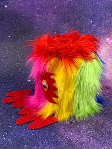 Outer Space Dimrot: Rainbow