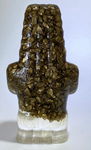 Tall Stack 15 Head Ape: Choose Your Own Resin Cast Stacked Ape