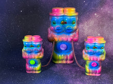 Load image into Gallery viewer, Neon Two Headed Pig Ape Freaks