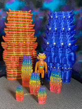 Load image into Gallery viewer, Aton Ape God of Space: Super Tall Mystic Rainbow Fever