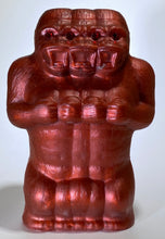 Load image into Gallery viewer, Freak of Nature 3 Headed Ape: Choose Your Own Resin Cast Freak