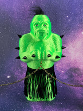 Load image into Gallery viewer, Green and Black Ape Squad