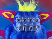 Load image into Gallery viewer, Flying Freak of Nature Ape: Blue/Pink/Yellow