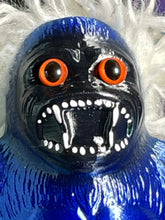 Load image into Gallery viewer, The Excited Blue Ape
