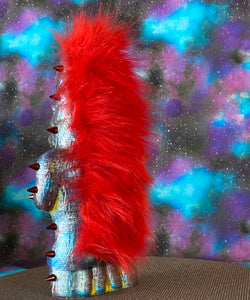 Freak of Nature Tall Stack Ape: Red Hair