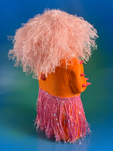 Load image into Gallery viewer, Freak of Nature Hula Ape: Orange and Pink