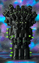 Load image into Gallery viewer, Mega God Lord Ape Freak: Black and Green