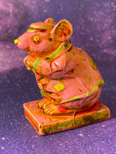 Load image into Gallery viewer, Shabby Book Mouse: Special Edition