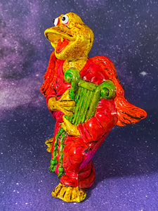 Harp Frog: Heavenly Apparition