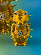 Load image into Gallery viewer, Golden Crocodile Headed Monsters