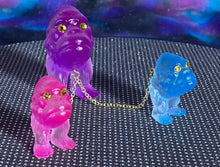 Load image into Gallery viewer, Ape Hoppers: Pink/Blue/Purple