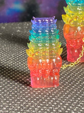 Load image into Gallery viewer, Aton Ape God of Space Set: Mini Chained Rainbows