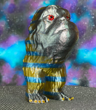 Load image into Gallery viewer, Ape Hopper: Gold/Blue