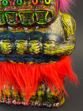 Load image into Gallery viewer, 5 Headed Freak Ape: All The Colors and Fuzz