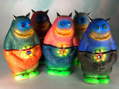 Mix 'n Match Monsters (set of 5)