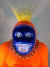 Load image into Gallery viewer, Hair Ape, Fluorescent Orange