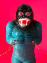 Load image into Gallery viewer, Blue, Yellow and Red Chained Danger Apes