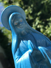 Load image into Gallery viewer, Baby Blue Madonna