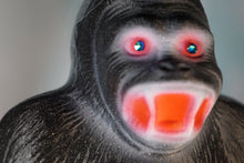 Load image into Gallery viewer, The Black Glitter Ape Gang