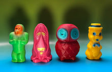 Load image into Gallery viewer, Squeaker Toys Set B