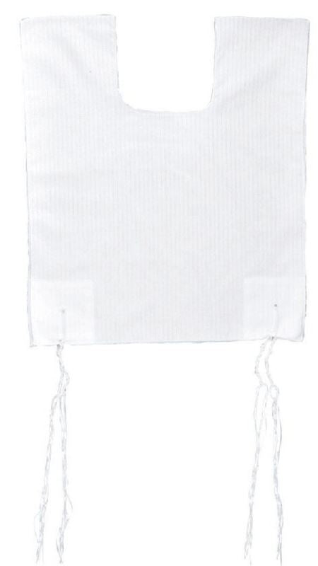 Poly Cotton Tzitzis - Adult Sizes