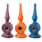 Havdalah Candle With Besamim - Assorted Colors