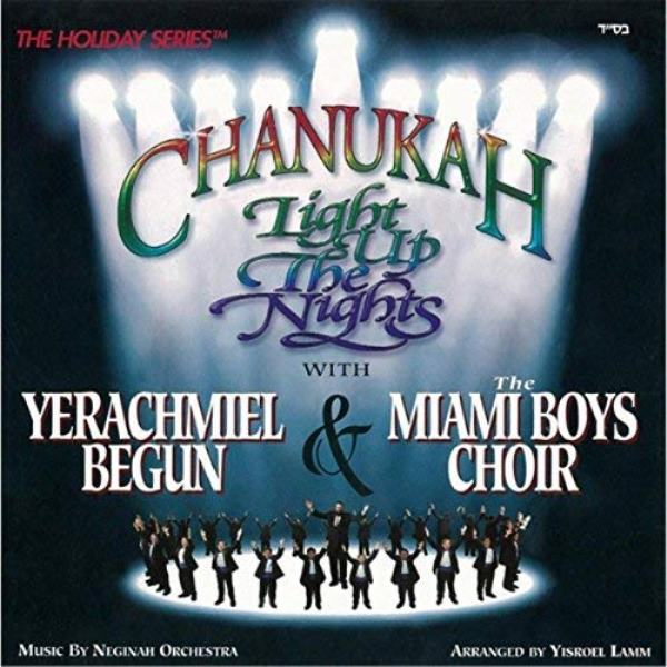 Miami Light Up The Nights (CD)