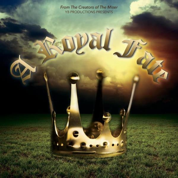 A Royal Fate (CD)