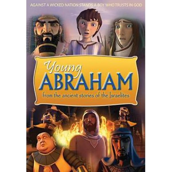 Young Abraham (DVD)