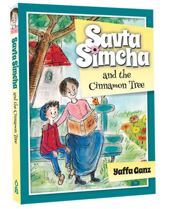 Savta Simcha & The Cinnamon Tree