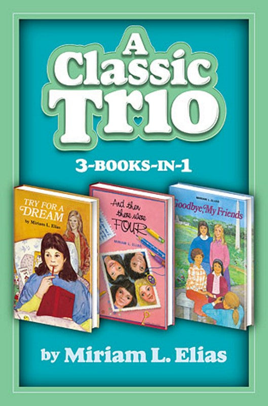 A Classic Trio: 3-In-1 - Volume 1
