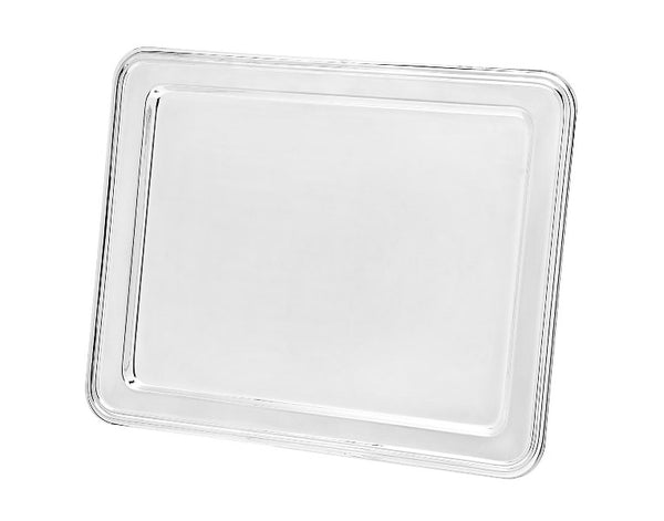 Candlestick Tray: Rectangle