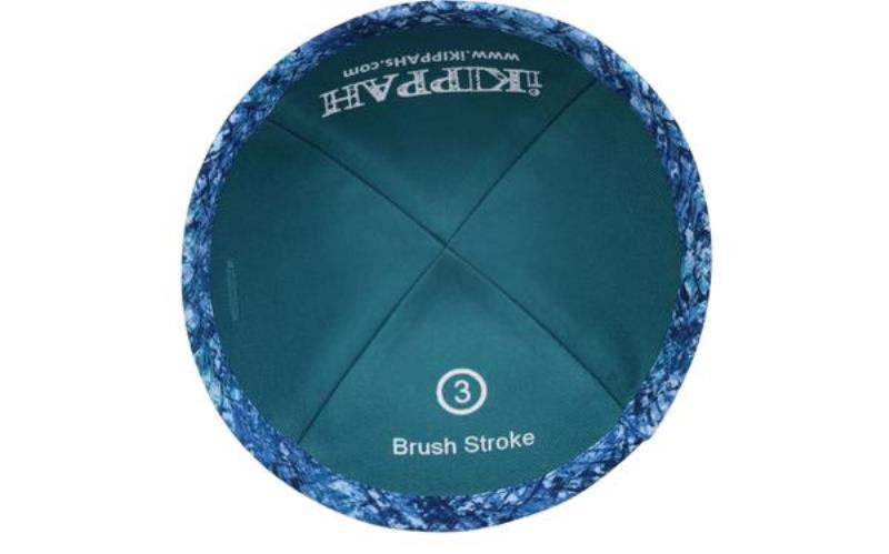 iKippah - Brush Stroke
