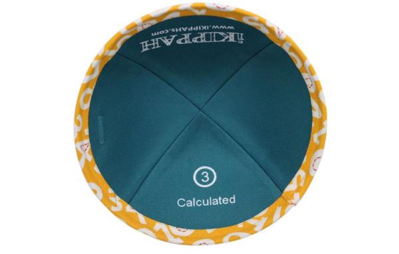 iKippah - Calculated