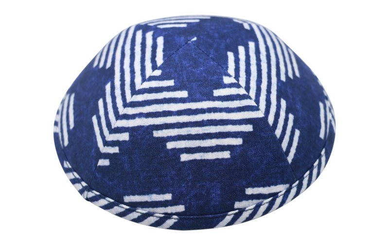 iKippah - Data Entry