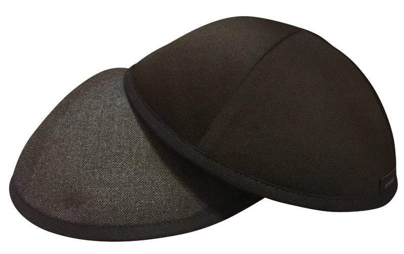 iKippah - iFLIP Black/Grey