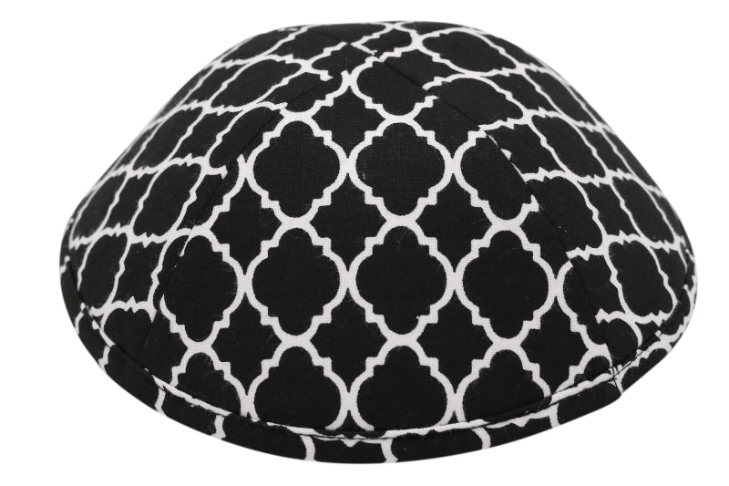 iKippah - Linkage Black