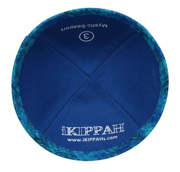 iKippah - Mystic Seaport
